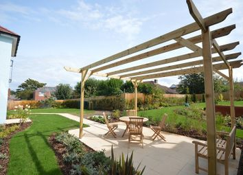Thumbnail 2 bed property for sale in North Close, Lymington