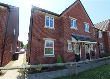 Thumbnail 3 bed property for sale in Willow Road, Thornton Cleveleys