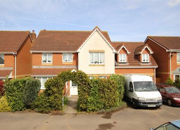 Thumbnail 5 bed detached house for sale in Pomphrey Hill, Emerson Green, Bristol