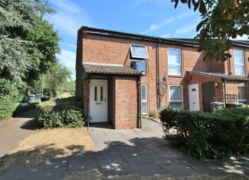 Thumbnail 1 bed flat for sale in Carwood Road, Beeston, Nottingham
