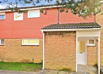 Thumbnail 3 bed semi-detached house to rent in Apsley Court, Crawley