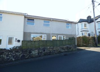 Thumbnail 3 bed semi-detached house for sale in Annerley Cottages, Chapel Street, Gunnislake