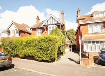 Thumbnail 2 bed flat for sale in Bryanstone Road, Winton, Bournemouth