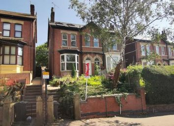 Thumbnail 4 bedroom semi-detached house for sale in Burngreave Road, Sheffield, South Yorkshire