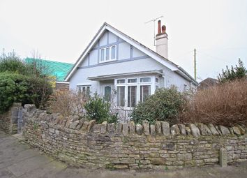 Thumbnail 4 bed detached house for sale in Victoria Avenue, Swanage