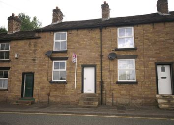 Thumbnail 2 bed cottage to rent in Gaskell Street, Bolton
