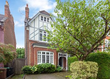 5 bed semi-detached house for sale in Onslow Gardens, London N10