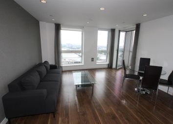 Thumbnail 3 bed flat to rent in The Heart Blue, Media City Uk, Salford