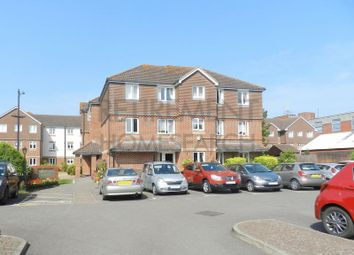 1 bed flat for sale in Westbury Road, Fareham PO16