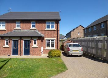 Thumbnail 3 bed semi-detached house for sale in Birkbeck Gardens, Kirkby Stephen, Cumbria