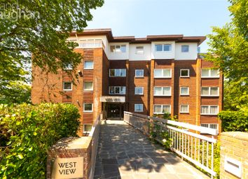 Thumbnail 1 bed flat for sale in West View, The Drive, Hove, East Sussex