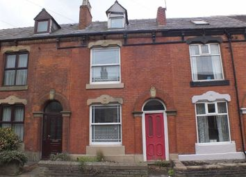 Thumbnail 3 bed terraced house for sale in Wakefield Road, Stalybridge