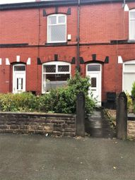 2 bed terraced house to rent in Dumers Lane, Radcliffe, Manchester M26