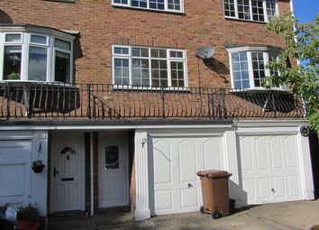 Thumbnail 3 bed terraced house to rent in Wheatcroft Grove, Gillingham, Medway, Kent