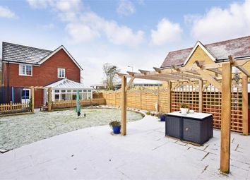 Thumbnail 4 bed detached house for sale in Aspen Drive, Whitfield, Dover, Kent