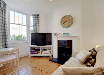 Thumbnail 1 bed flat for sale in Rigault Road, Fulham, London