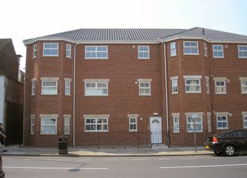 Thumbnail 2 bedroom flat to rent in St. Michaels Court, Northgate Street, Great Yarmouth