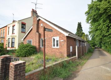 Thumbnail 3 bed detached bungalow for sale in 2A Harborough Road North, Kingsthorpe, Northampton, Northamptonshire