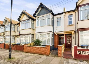 Thumbnail 3 bed terraced house for sale in Winchester Road, Edmonton, London