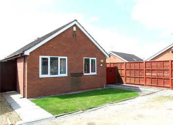 Thumbnail 2 bed detached bungalow for sale in 1 Prospect Gardens, South Street, Swanwick