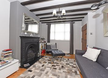 Thumbnail 2 bedroom terraced house to rent in Denmark Road, London