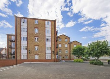 Thumbnail 2 bed flat to rent in Codrington Court, 243 Rotherhithe Street, London