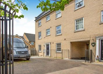4 bed semi-detached house for sale in Damselfly Road, Ipswich IP3