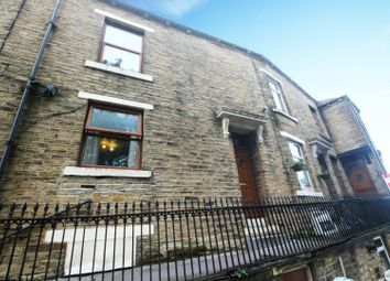 Thumbnail 2 bed terraced house for sale in Bolton Lane, Bradford, West Yorkshire