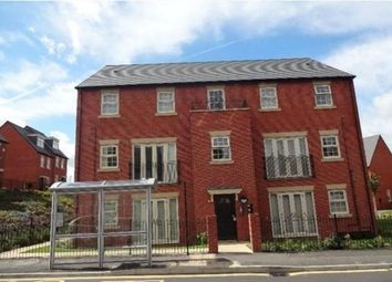 Thumbnail 2 bedroom flat to rent in Staniforth Road, Darnell