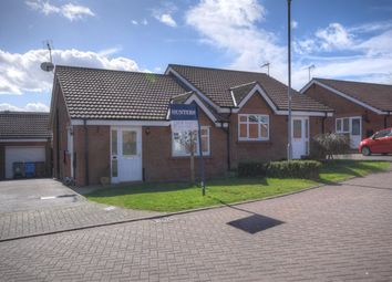 Thumbnail 2 bed bungalow for sale in Ullswater Avenue, Bridlington