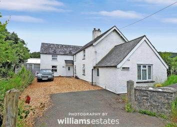 Thumbnail 3 bed cottage for sale in Clocaenog, Ruthin