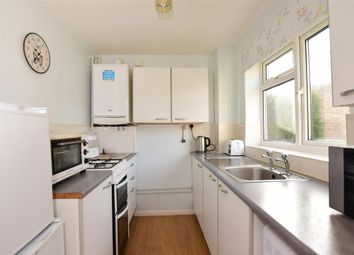 Thumbnail 1 bed maisonette for sale in Rudge Close, Lords Wood, Chatham, Kent