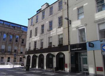 Thumbnail 2 bedroom flat to rent in Garth Street, Glasgow