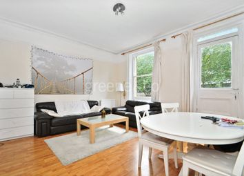 Thumbnail 2 bed flat to rent in Mansfield Road, Belsize Park, London