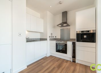 Thumbnail 2 bed flat for sale in Valentines House, Ilford