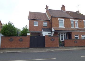 Thumbnail 4 bedroom property for sale in Grange Road, Longford, Coventry, West Midlands