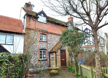 Thumbnail 2 bed cottage to rent in Henley Road, Hurley, Maidenhead