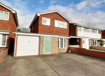Thumbnail 3 bed detached house for sale in Quebec Road, Bottesford, Scunthorpe