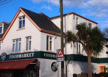 Thumbnail 1 bed flat to rent in Caen Street, Braunton