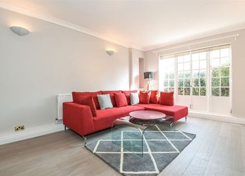 Thumbnail 3 bedroom flat for sale in Fitzjohn's Avenue, Hampstead