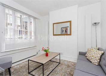 Thumbnail 4 bed property to rent in Herbert Street, Kentish Town, London