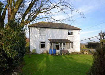 Thumbnail 4 bed detached house for sale in Mill Lane, Shepherdswell, Dover