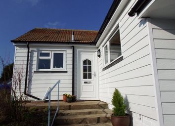 Thumbnail 2 bed detached house to rent in Kirkwood Avenue, Woodchurch, Ashford