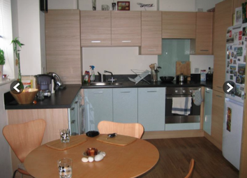 Thumbnail 2 bed flat to rent in Tamar Way, Slough