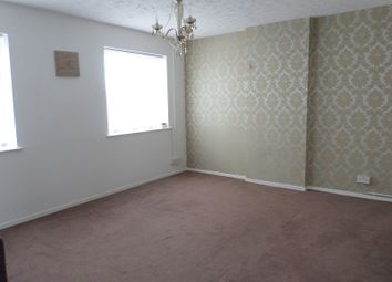 Thumbnail 2 bed flat to rent in Elm Crescent, Bridgend, Bridgend.
