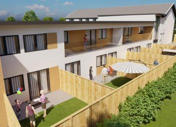 Thumbnail 1 bed flat for sale in Parkers Way, Totnes, Devon