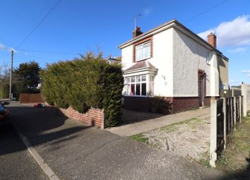 Thumbnail 4 bed detached house for sale in Bayard Avenue, Brightlingsea, Colchester