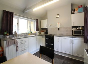 Thumbnail 1 bed flat to rent in Room 4, Barton Road, Hereford