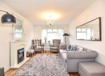 Thumbnail 2 bed flat for sale in Whitehall Road, Uxbridge, Middlesex