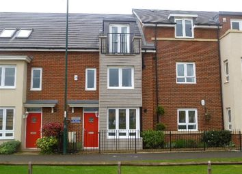 Thumbnail 4 bed property to rent in Westlake Avenue, Hampton Vale, Peterborough